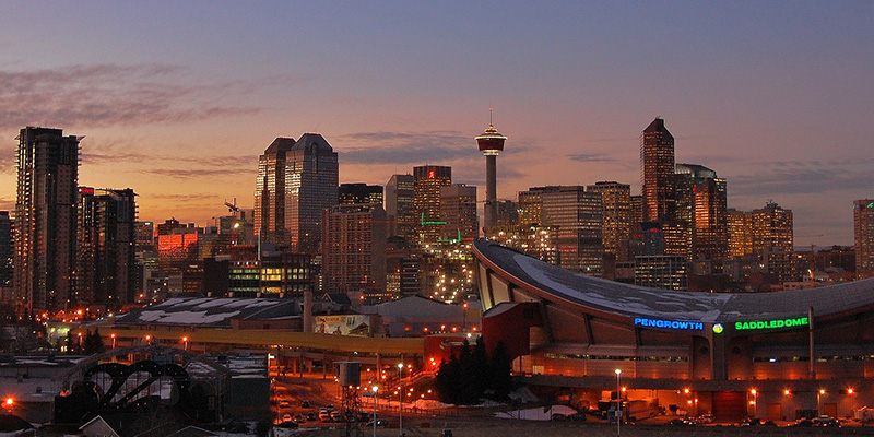 Calgary – Aeroméxico 2