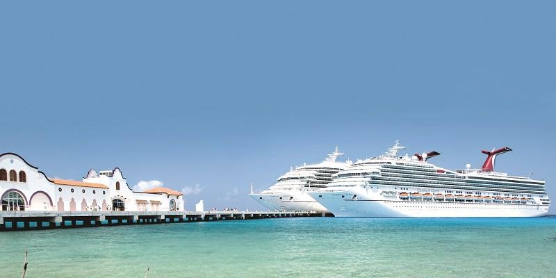 Cozumel busca convertirse en puerto de embarque de cruceros