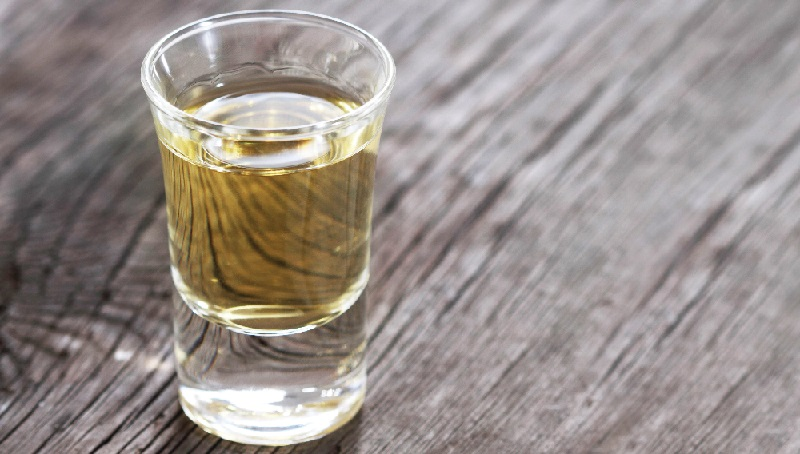 Aprende a tomar tequila como experto