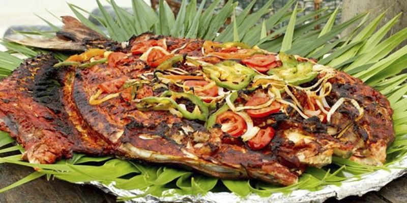 El pescado a la Tikin-xic es uno de los platillos más famosos de Quintana Roo.