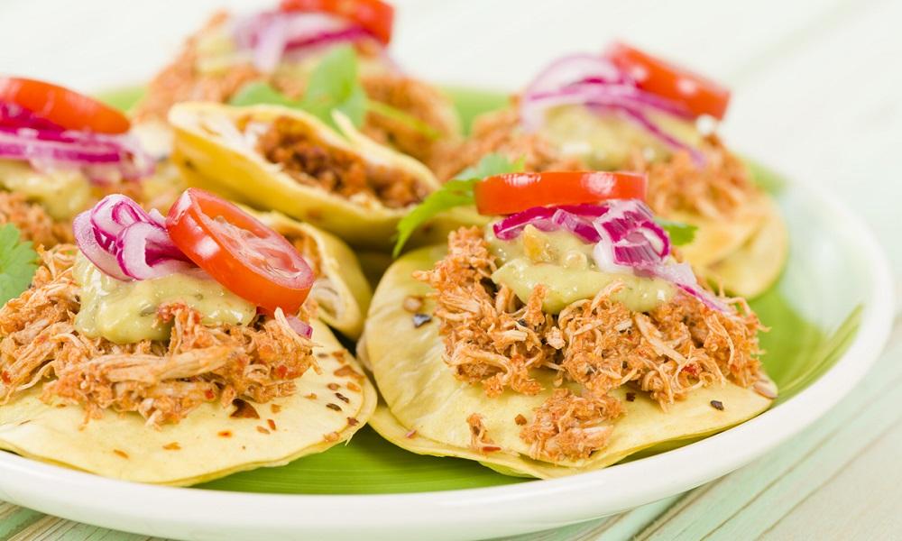Comida típica de Quintana Roo