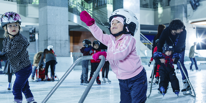 Qué ver y qué hacer en Montreal con niños