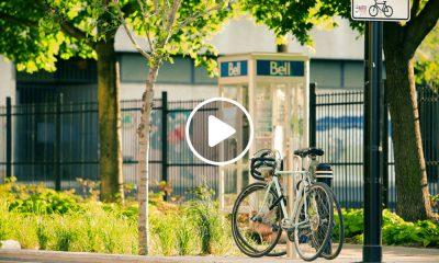 Montreal en bicicleta