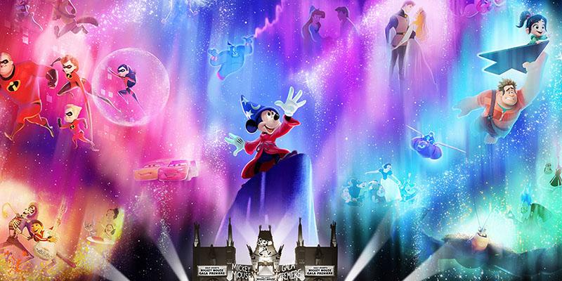 novedades de Disney World -