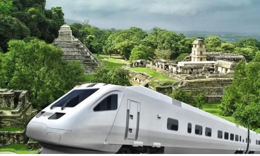Tren Maya, el nuevo Cancún de Fonatur