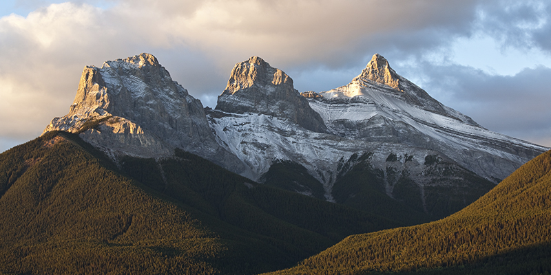 Turismo Canmore
