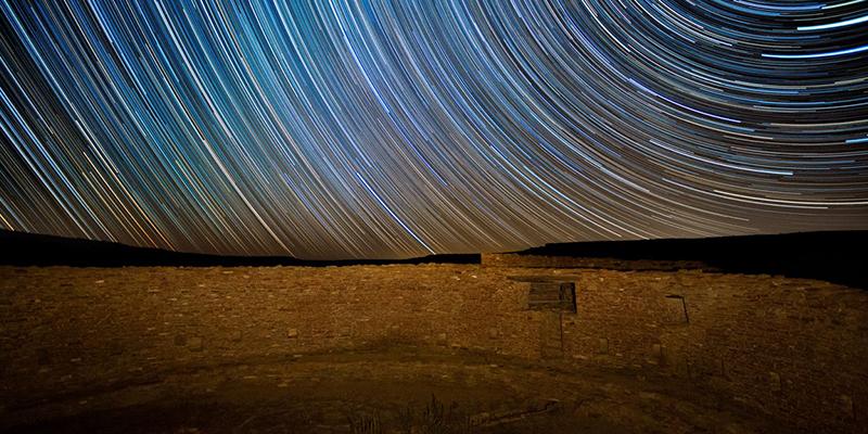 Mejores lugares para ver estrellas en Estados Unidos