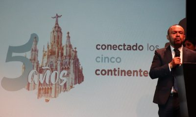 Travel Shop, celebra cinco años de conectar al mundo