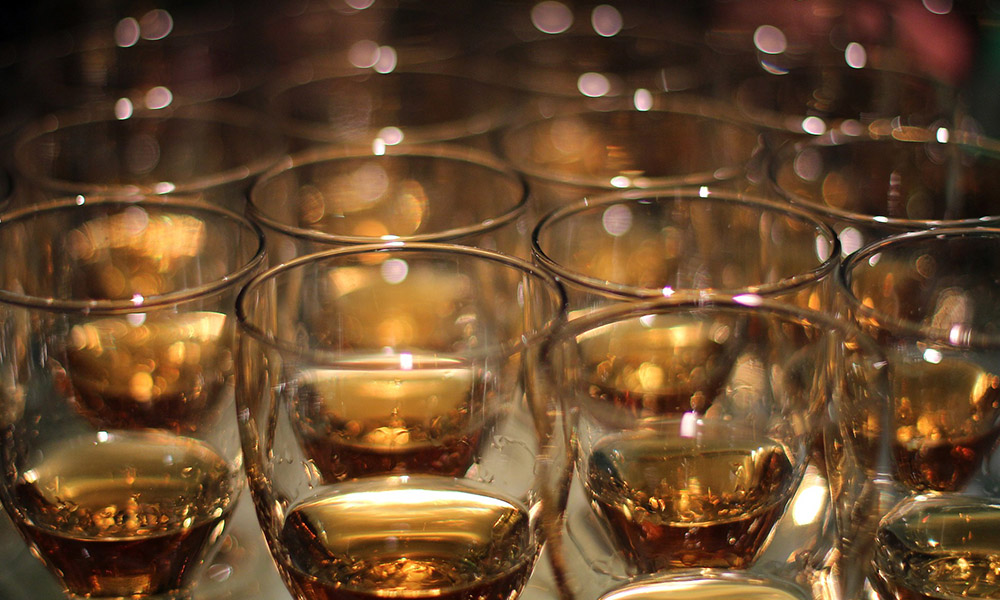 Whiskey en Fort Worth
