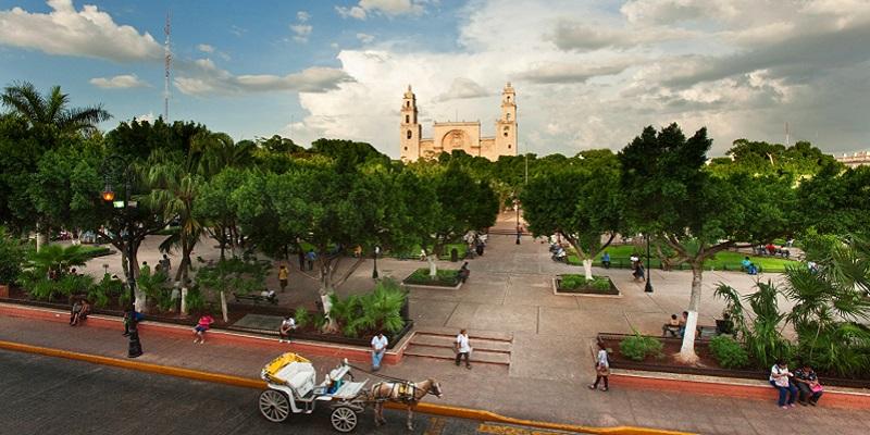 Yucatán Meetings