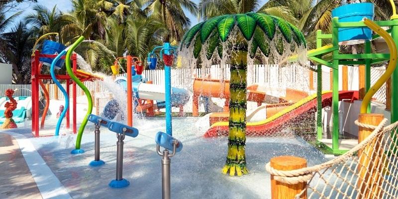 Los mejores hoteles para niños en Ixtapa