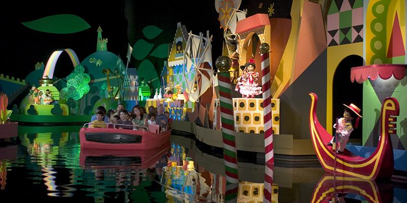 mejores atracciones de Disney World para niños – Gene Duncan