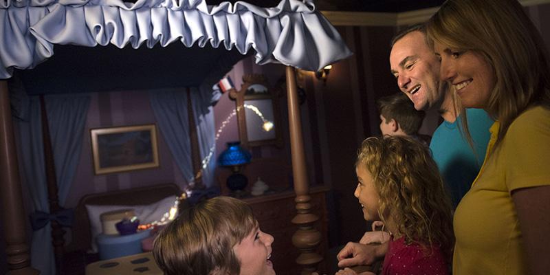 mejores atracciones de Disney World para niños – Mariah Wild