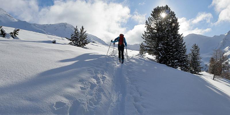 Mejores lugares para esquiar en Estados Unidos