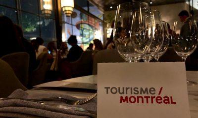 Una probadita de Montreal en la CDMX