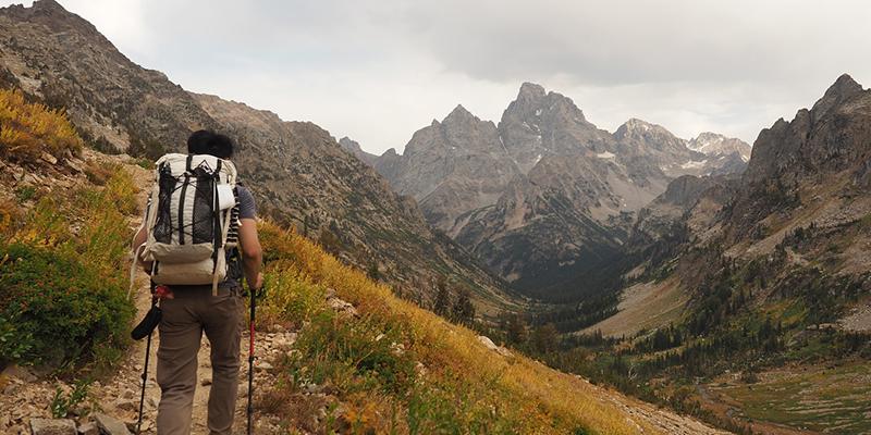 ores parques nacionales de Estados Unidos – Chase Dong – Teton
