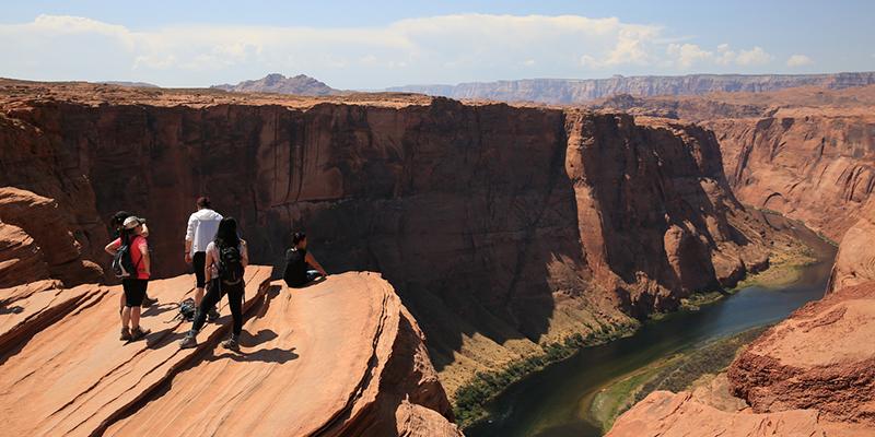 mejores parques nacionales de Estados Unidos – Grand Canyon