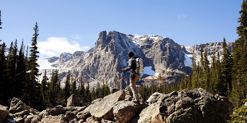 mejores parques nacionales de Estados Unidos
