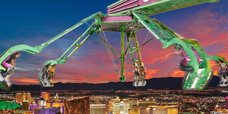 10 cosas que hacer en Las Vegas con niños