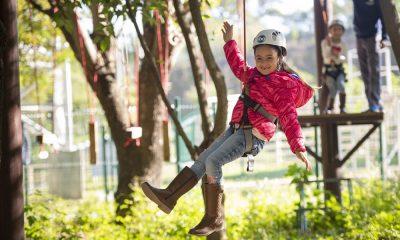 Las cosas más divertidas que hacer en Monterrey con niños