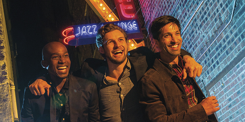 El jazz es una de las razones para visitar Fort Worth