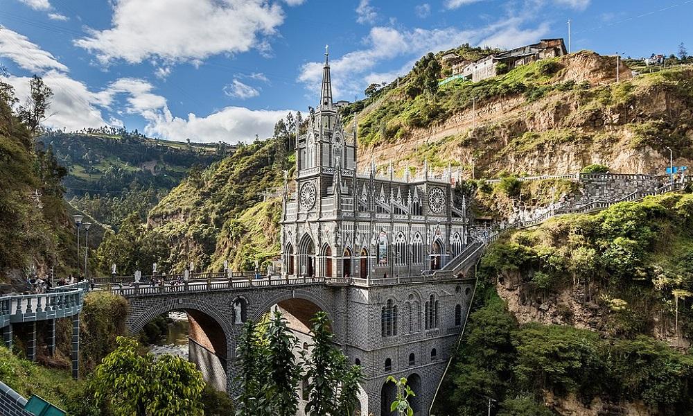 El ABC para viajar a Colombia por primera vez