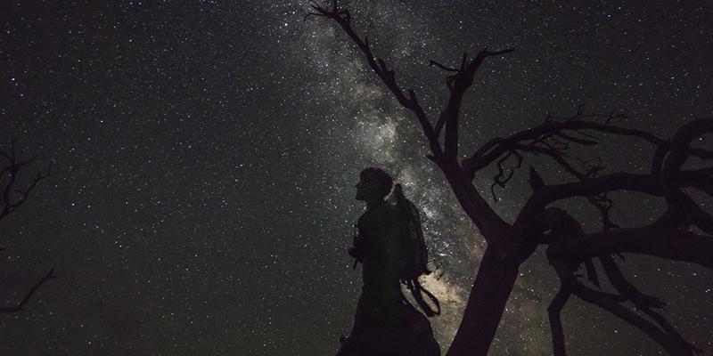 ver estrellas en Estados Unidos