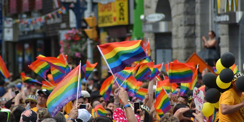 1 ciudades más gay friendly de Estados Unidos