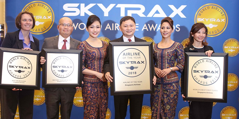 World Airlines Awards