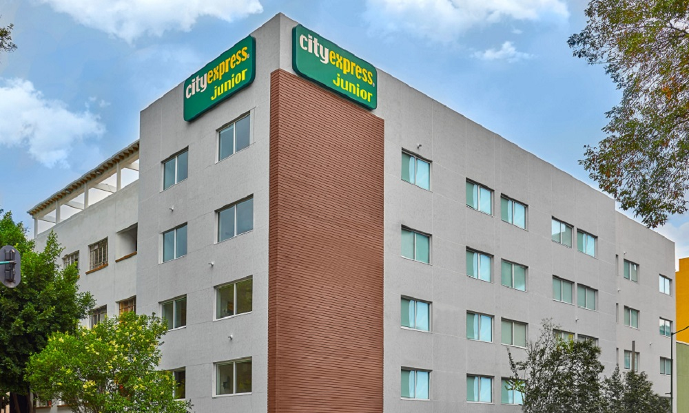 hoteles en la Ciudad de México
