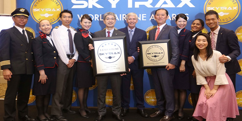 World Airline Awards