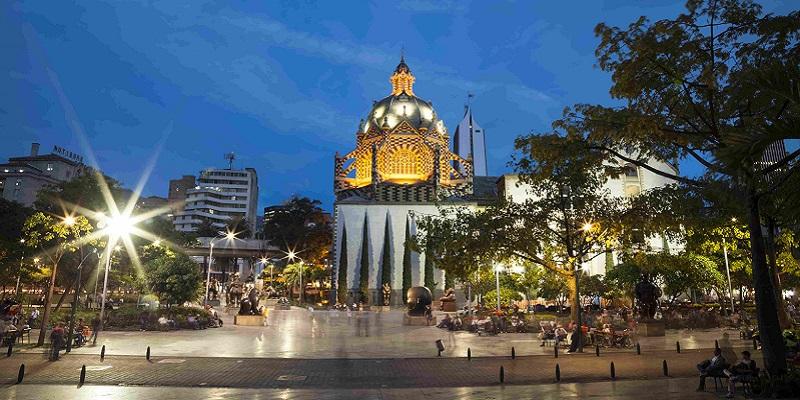 guía para viajar a Medellín