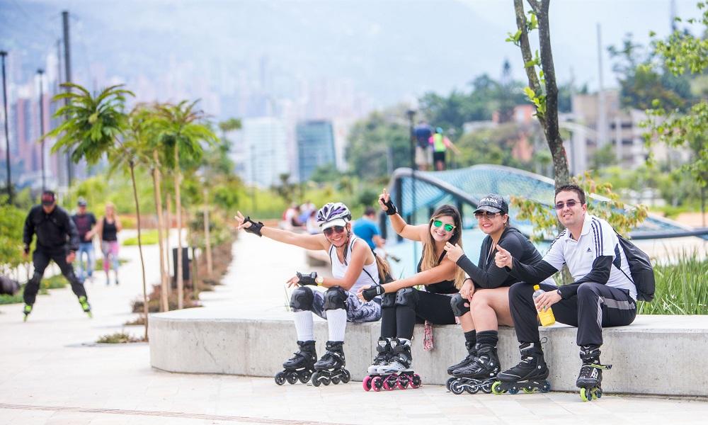 qué ver en Medellín