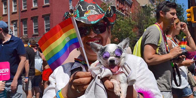 ciudades más gay friendly de Estados Unidos 2
