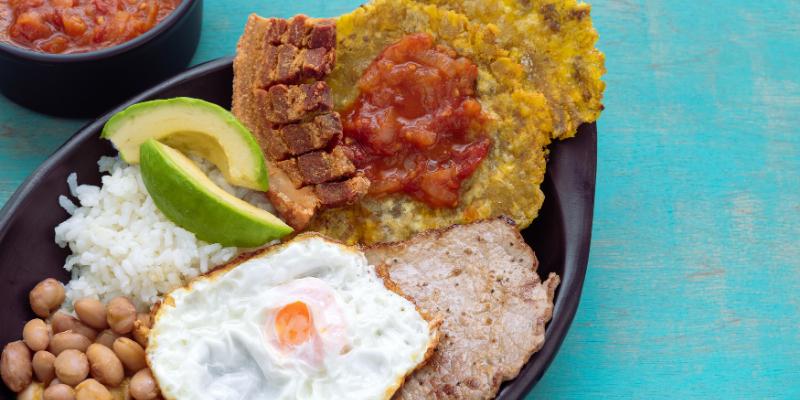 colombia platillos tipicos gastronomia