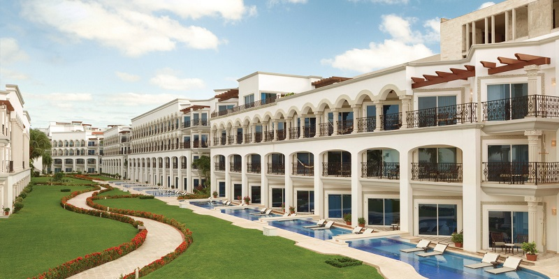 7 razones para elegir el Hilton Playa del Carmen