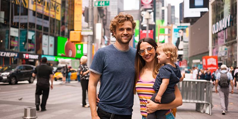 lugares para visitar con niños en Estados Unidos