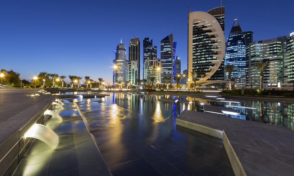 mejores hoteles de Qatar