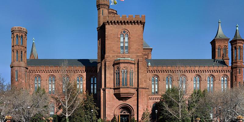 mejores museos de Estados Unidos