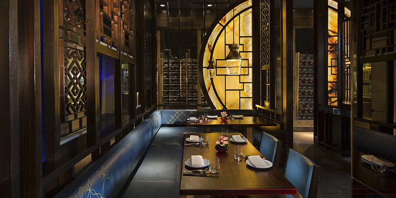 donde comer en Qatar