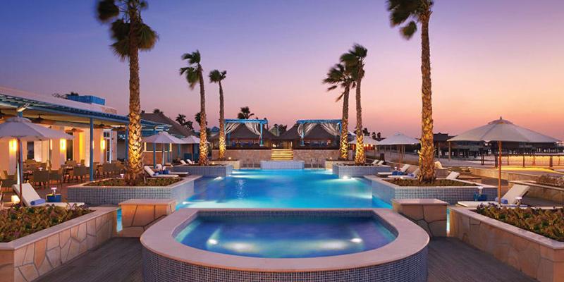 donde comer en Doha