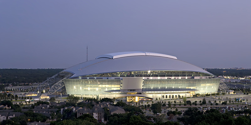 paquetes para ver a los Dallas Cowboys