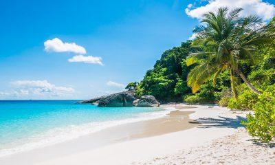 Descubre 6 playas sin sargazo en México