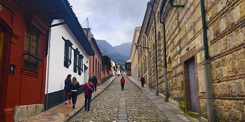 que ver y hacer en Bogota