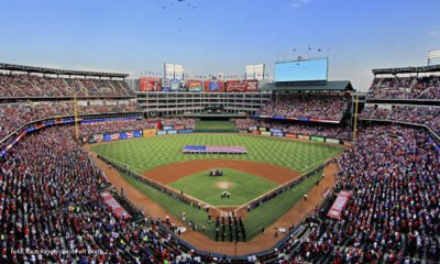 Béisbol en Fort Worth