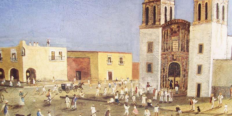 Independencia de México