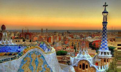 Aeroméxico consolida su vuelo a Barcelona