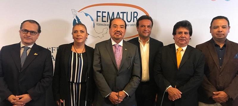 Cozumel, sede del Congreso Nacional de Turismo 2019
