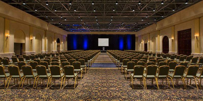convenciones en Los Cabos