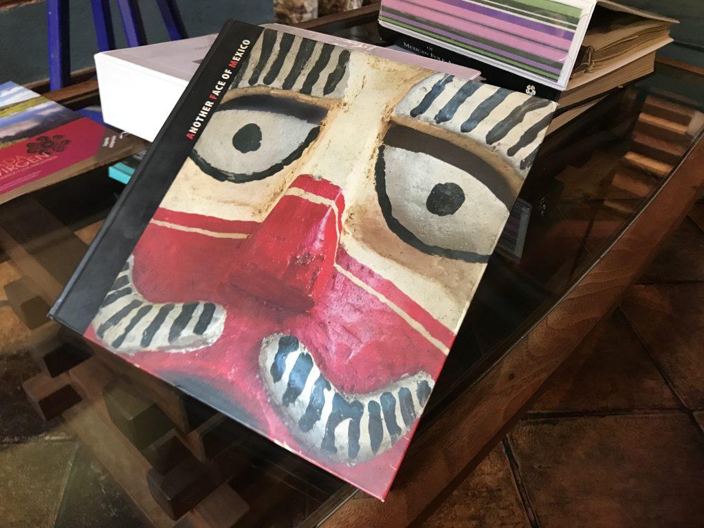 Libro La otra cara de México